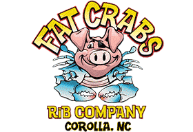 Outer Banks Wedding Catering - Fat Crabs