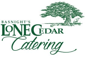 Outer Banks Wedding Catering - Basnight's Lone Cedar Catering