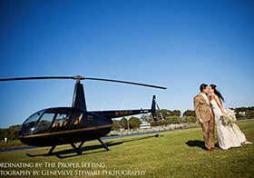 Proper Setting OBX Event Planning - Helicopter!