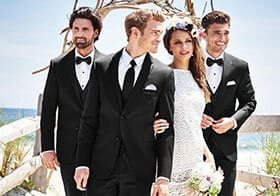 OBX Tux Outer Banks Tuxedo Formal Wear Rentals