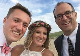 Repeat After Me OBX Wedding Officiants