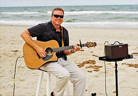 SOULone Music Outer Banks