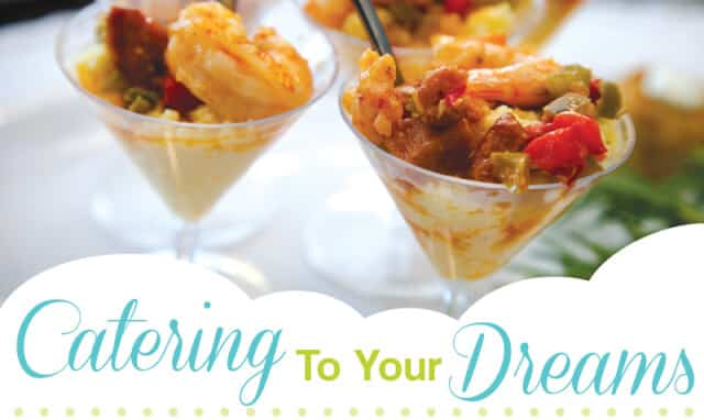 Outer Banks wedding catering guide