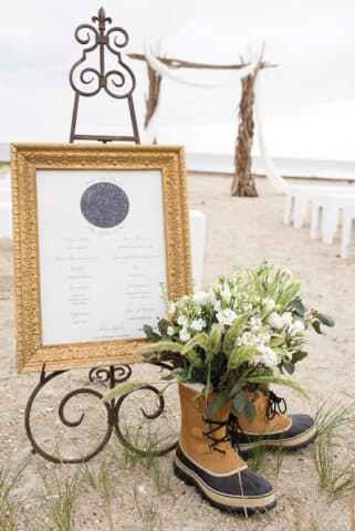 Wedding Planning ceremony
