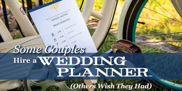 Wedding Planning 2017