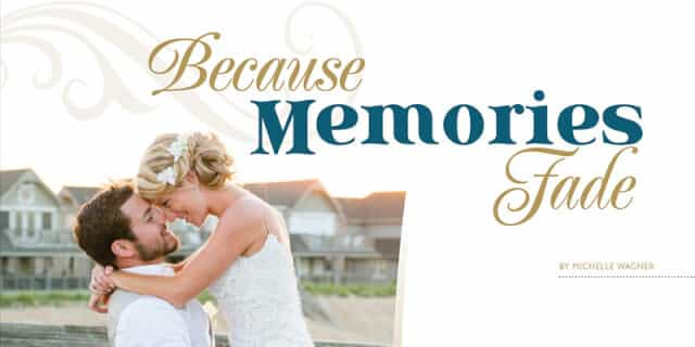 Wedding Guide to the Outer Banks Photography 2017