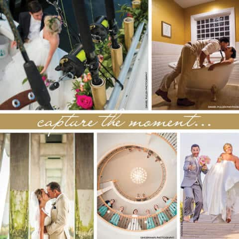 Wedding Guide to the Outer Banks Capture The Moment 2017