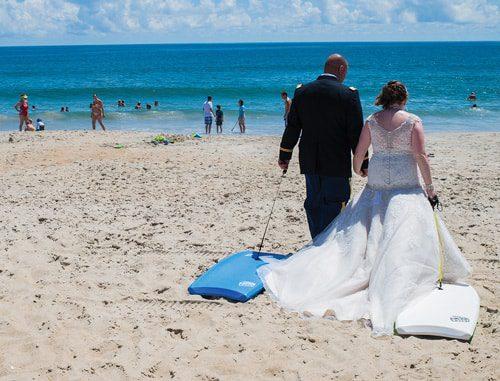 Wedding Day Setbacks