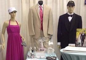 By The Sea wedding apparel outer banks