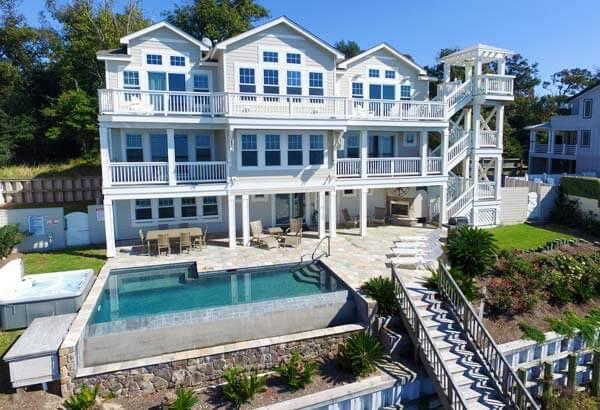 Carolina Designs Realty - Outer Banks Wedding Guide