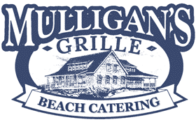 Outer Banks Wedding Catering - Mulligans Catering Outer Banks