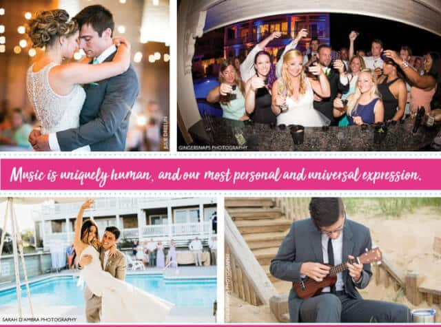 wedding music quote