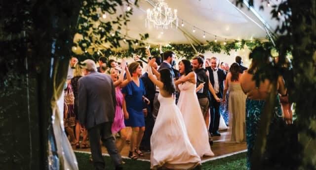 obx wedding music