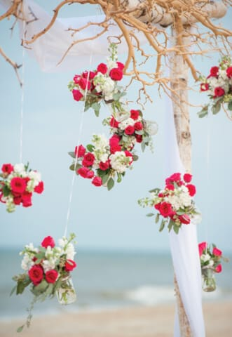 wedding trends 2018 obx