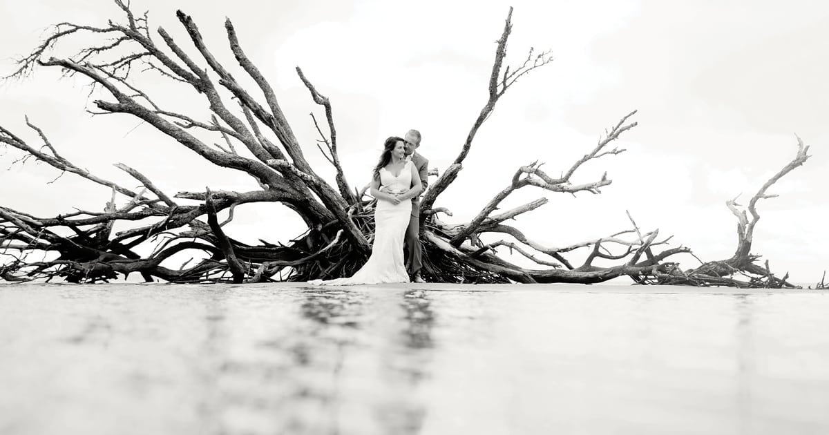 obx wedding photography