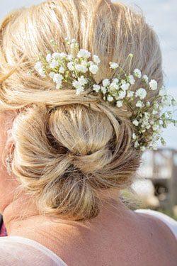 hair tips brides