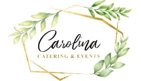 Outer Banks Wedding Catering - Carolina Catering & Events