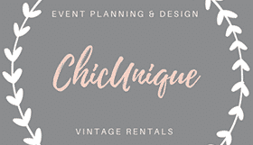 Chic Unique Logo