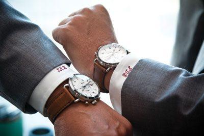 groom styles