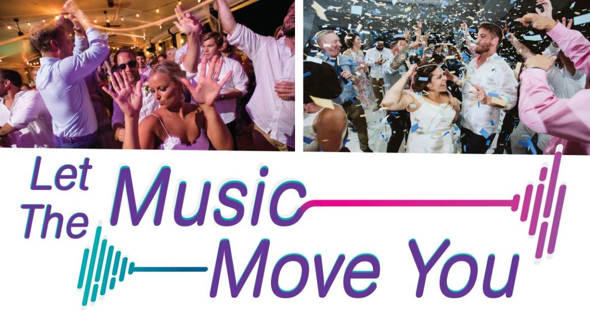 wedding music 2020
