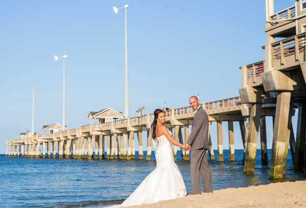 Obx Wedding Venues Sites Outer Banks Wedding Guide