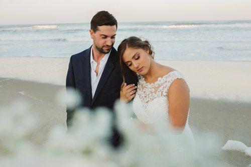 obx wedding photographer
