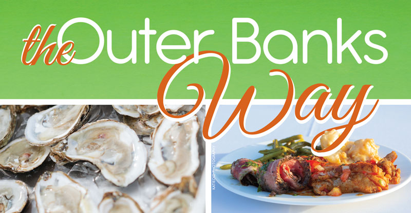 outer banks wedding catering
