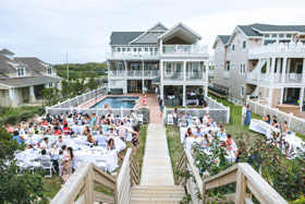Atlantic Realty OBX Event Homes