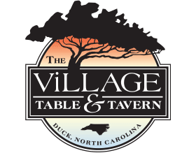 village table and tavern