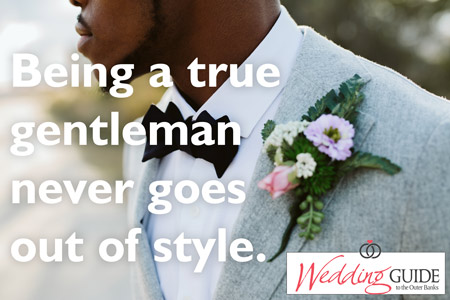 groom checklist