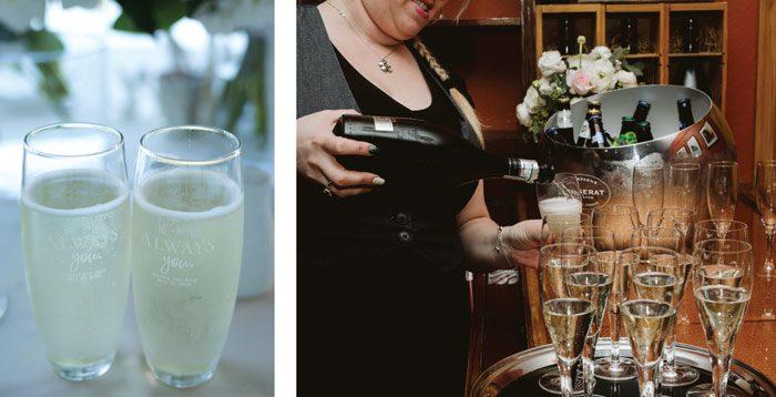 wedding bar tips